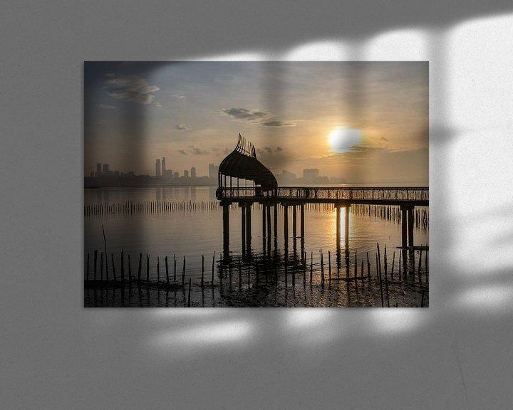 Sfeerimpressie: Eagle Point Singapore van Marlies Gerritsen Photography