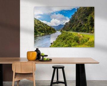Nieuw Zeeland van Ivo de Rooij