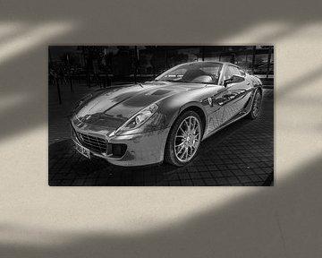 Ferrari 955 von Ivo de Rooij