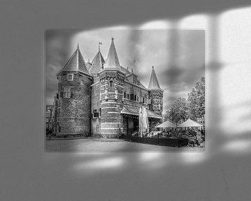 Das Wiegehaus von Ivo de Rooij
