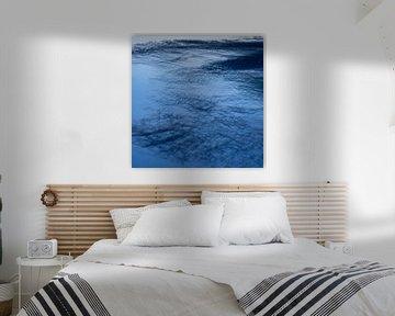Into the blue 010 van Marc Van Dercruyssen