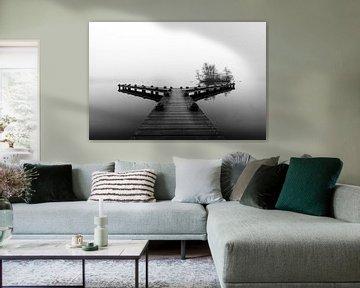 Zwei Gedanken von Koen Boelrijk Photography