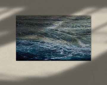 Images of Broken Light