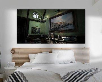 kamer met kunst_HMS