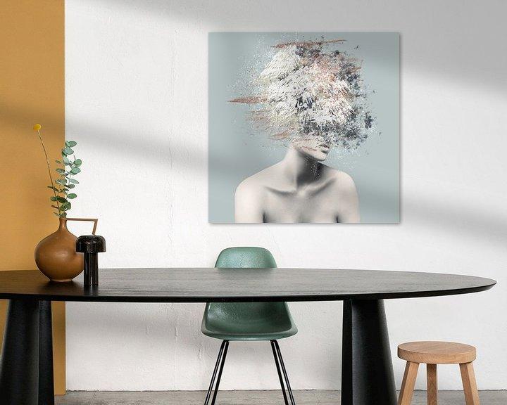 Impression: The Overload sur Marja van den Hurk