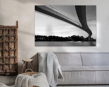 Nesciobrücke von M. van Oostrum