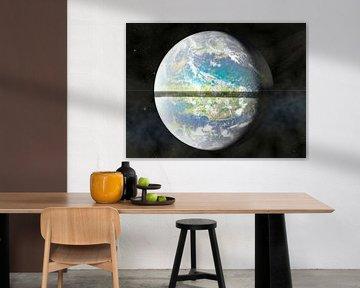Venus 2.0 van Frans Blok