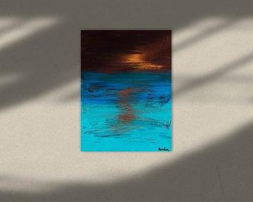 Colorizon 16: On The Horizon von ANTONIA PIA GORDON