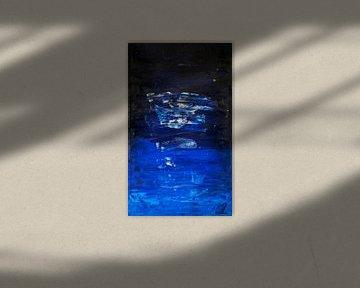 Blue Synergies von ANTONIA PIA GORDON