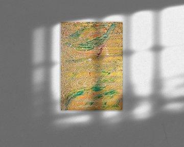 GOLDEN SUN 1 von ANTONIA PIA GORDON