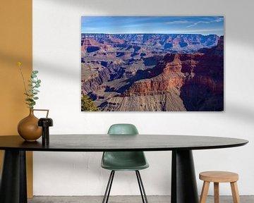 Grand Canyon, Arizona, Amérique sur Discover Dutch Nature