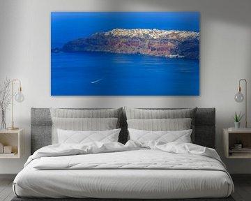 Oia, Santorini, Griekenland