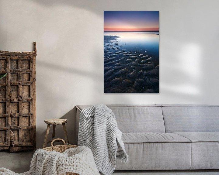 Sfeerimpressie: Strand & Schemer van Martijn van der Nat