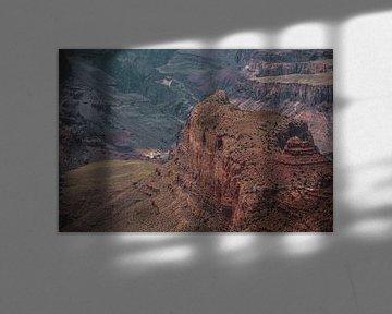 Grand Canyon Arizona von Annette van Dijk-Leek