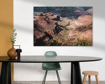 Grand Canyon van Annette van Dijk-Leek