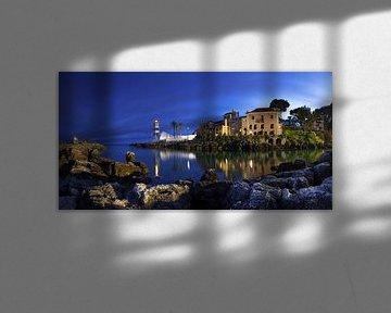 Cascais Leuchtturm