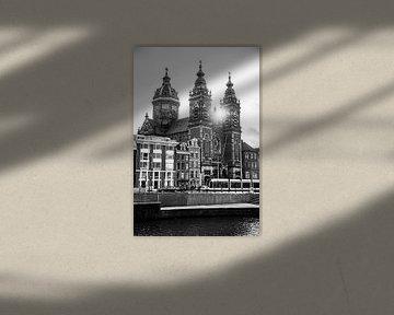 Amsterdam van Jalisa Oudenaarde