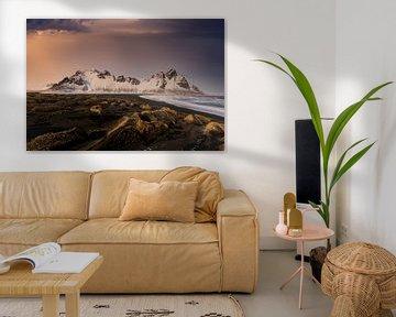 Stokkerigheid op IJsland van Tilo Grellmann | Photography