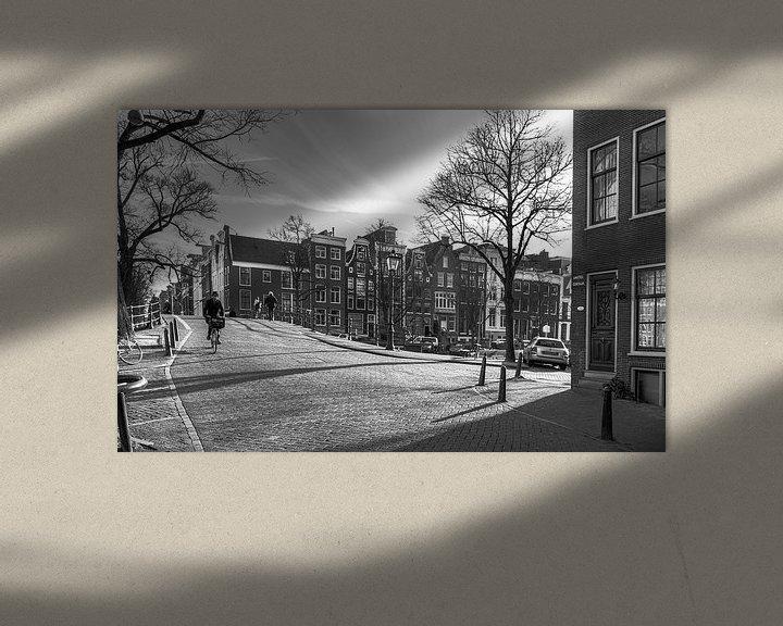 Sfeerimpressie: Amsterdam van Mark de Boer
