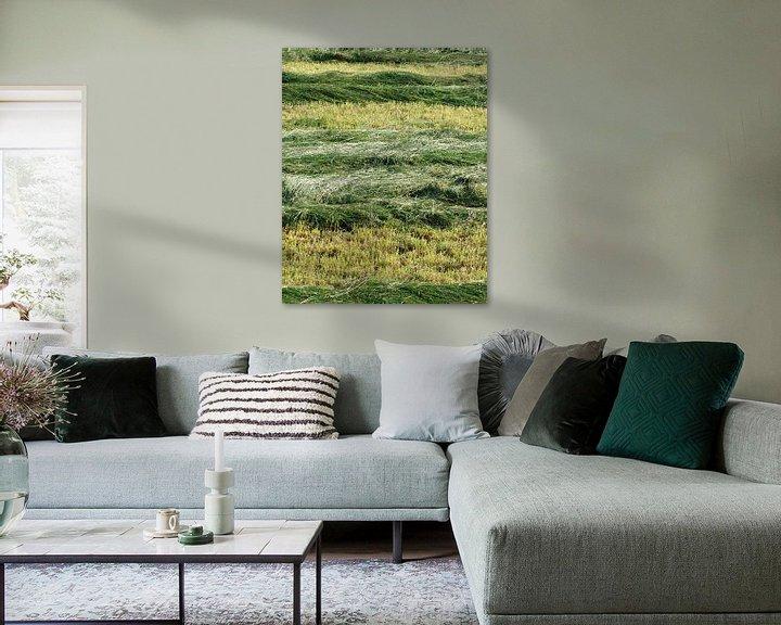 Impression: Rythme vert sur Harrie Beuken