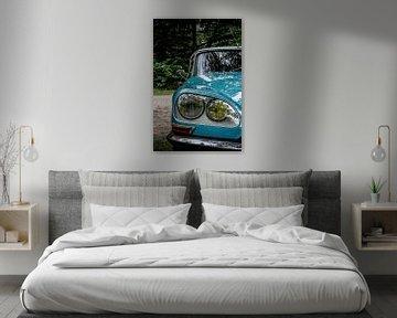 Citroën DS von Wolbert Erich