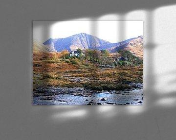 Schottische Highlands, Schottland, Landschaft von Liefde voor Reizen
