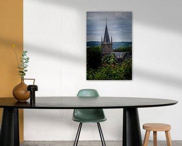 Sankt Peter auf dem Berg von MaxDijk Fotografie shop
