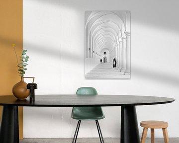 Stallhof Dresden von Tilo Grellmann | Photography