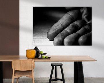 Fingerabdruck von Gert-Jan Kamans