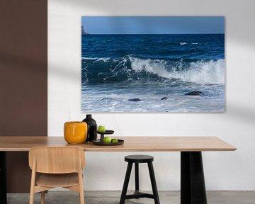 Playa Las Playas van Fotostudio Freiraum
