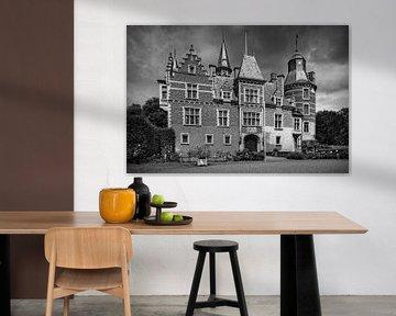 Schloss Mister von Rob Boon