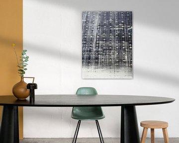 Urban Abstract 154 van MoArt (Maurice Heuts)