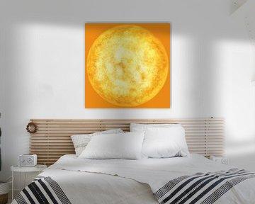Sonne von Maurice Dawson