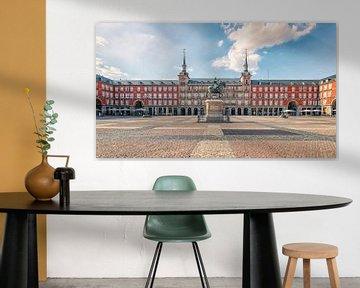 Plaza Bürgermeister von Manjik Pictures