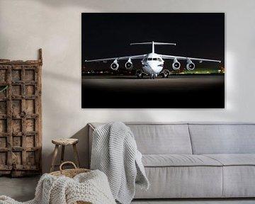 British Aerospace 146 von Kris Christiaens