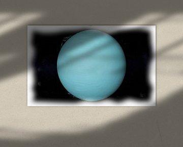 Uranus von Maurice Dawson