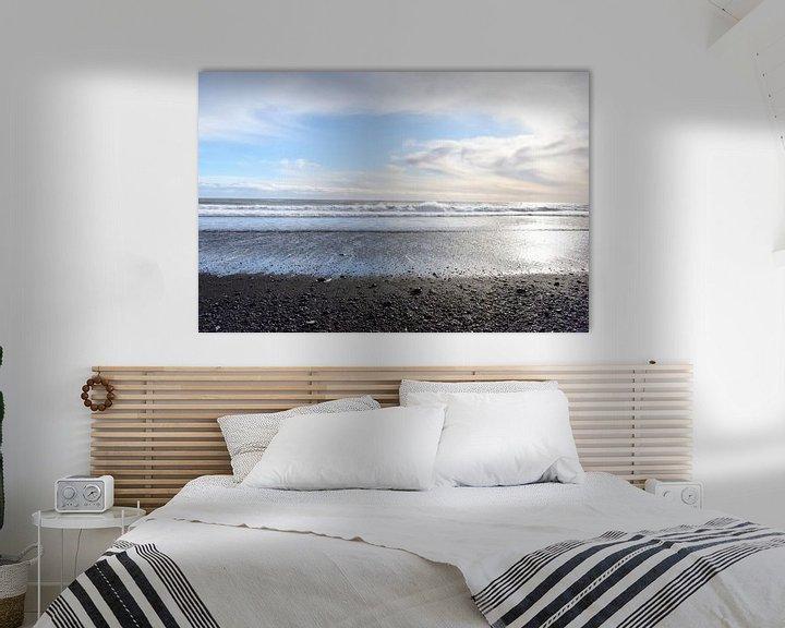 Beispiel: Blacksand Beach Island von Roith Fotografie