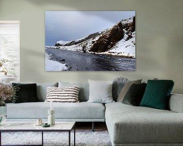 Kalme IJslandse wateren van Roith Fotografie