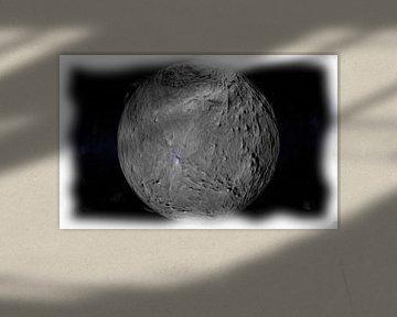 Merkur von Maurice Dawson