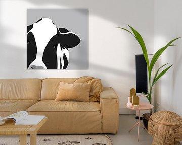 Kuh von Jole Art (Annejole Jacobs - de Jongh)