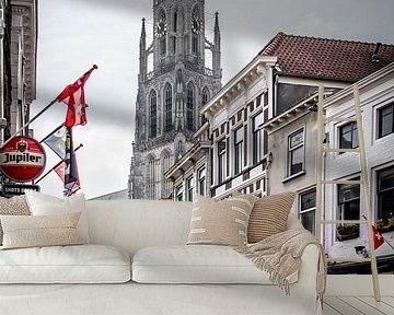 Breda - Grote Kerk van I Love Breda