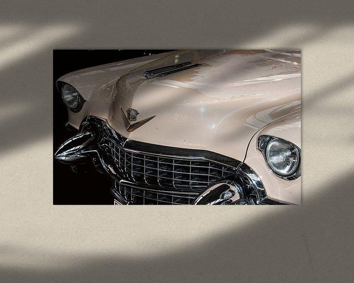 Beispiel: Cadillac USA von Brian Morgan