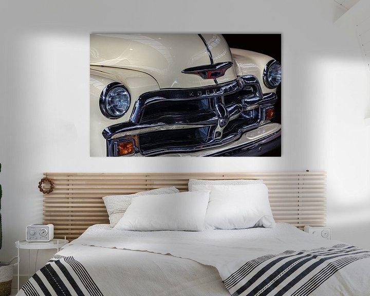 Sfeerimpressie: Chevrolet USA van Brian Morgan