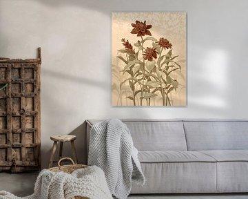 Roter Ingwer - weißer Ingwer von Ingrid Joustra