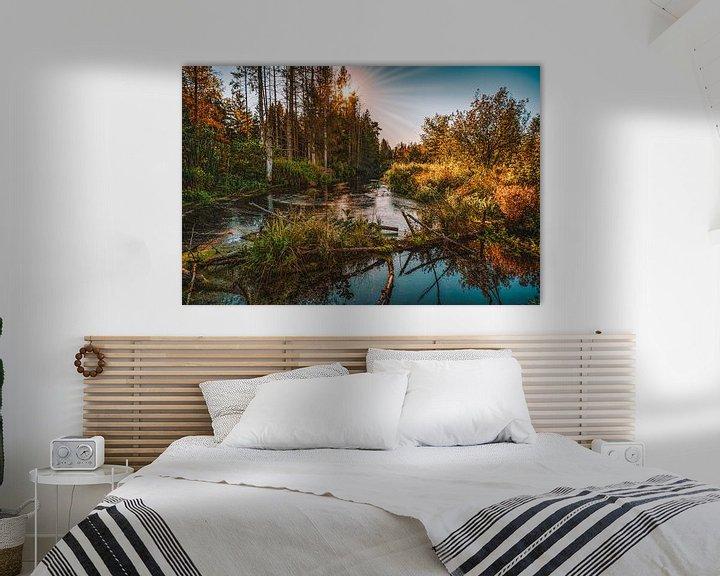 Sfeerimpressie: Natuurreservaat Wilhelmsdorf van MindScape Photography