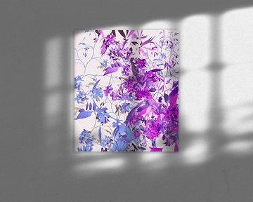 Frühlingsfarben 2 von Angel Estevez