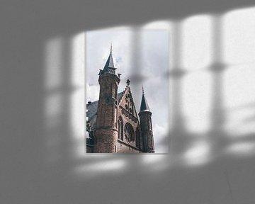 Ridderzaal. van Tim Loos