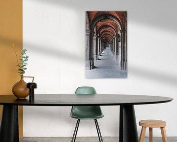 Galerij. van Tim Loos