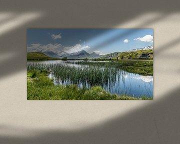 Mehr über den Col de la Croix de Fer von Martine Dignef