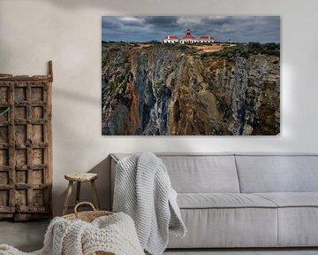 Vuurtoren / Lighthouse sur Harrie Muis
